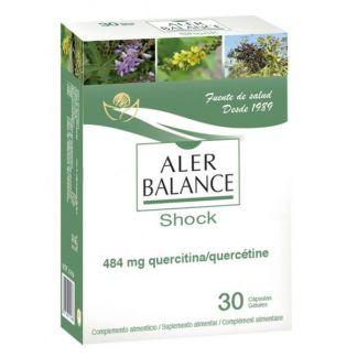 Alerbalance Shock Bioserum - 30 cápsulas