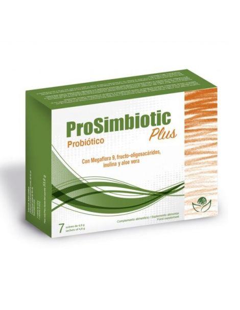 Prosimbiotic Plus Bioserum - 7 sobres