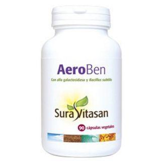 Aeroben Sura Vitasan - 90 cápsulas