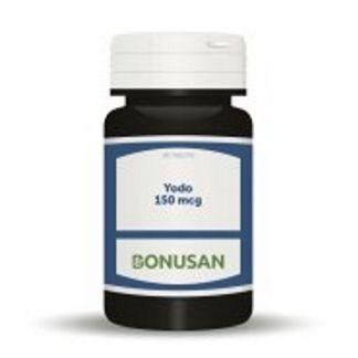 Yodo Bonusan - 180 tabletas