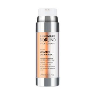 Mascarilla Vitamin Dúo Mask AnneMarie Börlind - 40 ml.