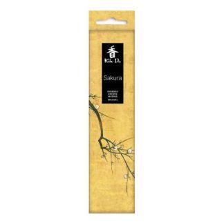 Incienso Sakura-Cerezo (Koh Do) - caja 20 barritas