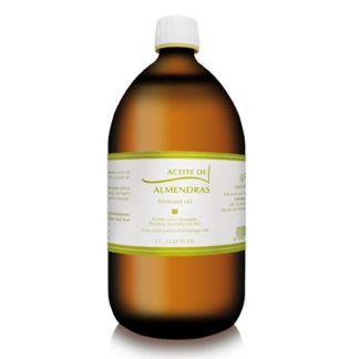 Aceite de Almendras Tegor - 1000 ml.
