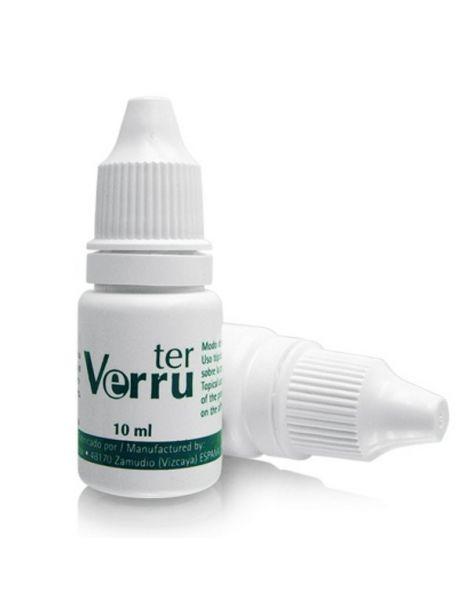 Verruter Tegor - 10 ml.