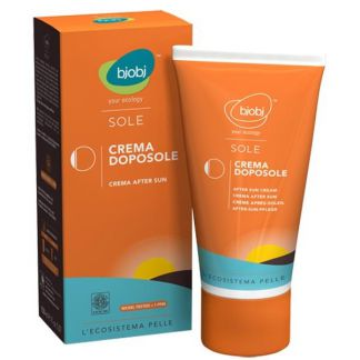 Crema Aftersun Bjobj - 150 ml.