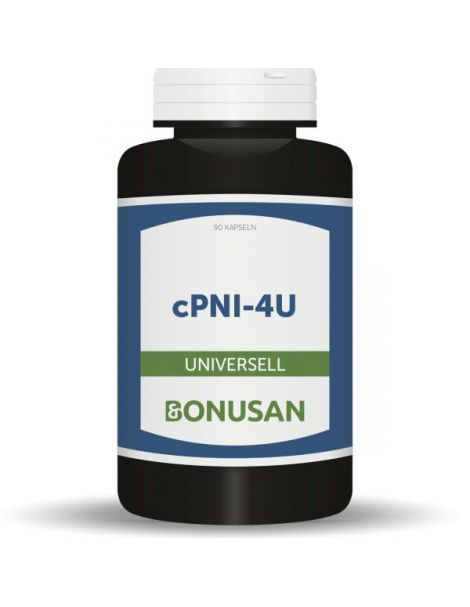 cPNI - 4U Bonusan - 90 cápsulas
