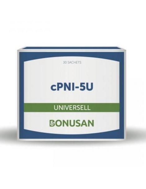 cPNI - 5U Bonusan - 30 sobres