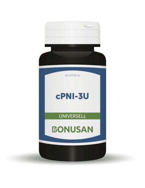 cPNI - 3U Bonusan - 60 perlas
