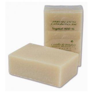 Jabón de Aceite de Argán Castillo de Peñalver - 100 gramos