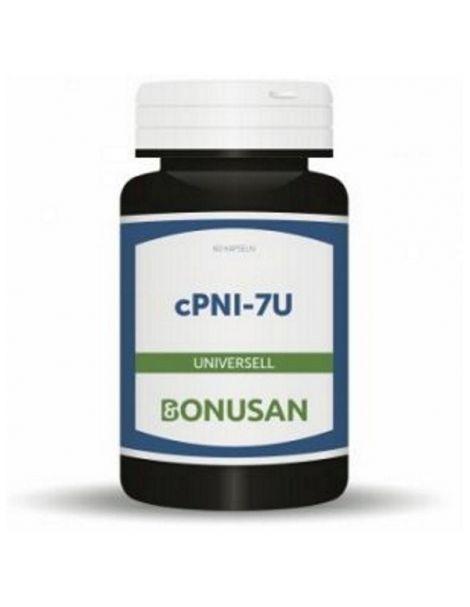 cPNI - 7U Bonusan - 60 perlas