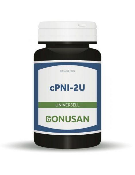 cPNI - 2U Bonusan - 60 comprimidos