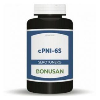 cPNI - 6S Bonusan - 120 perlas