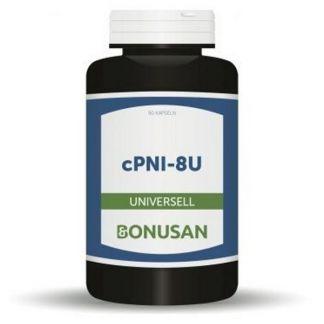 cPNI - 8U Bonusan - 90 cápsulas