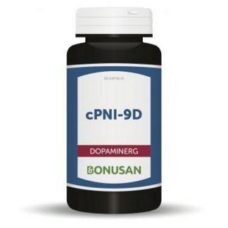 cPNI - 9D Bonusan - 60 cápsulas