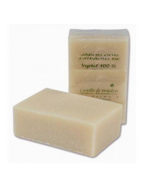 Jabón de Árbol del Té Castillo de Peñalver - 100 gramos
