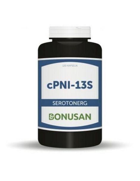cPNI - 13S Bonusan - 120 cápsulas