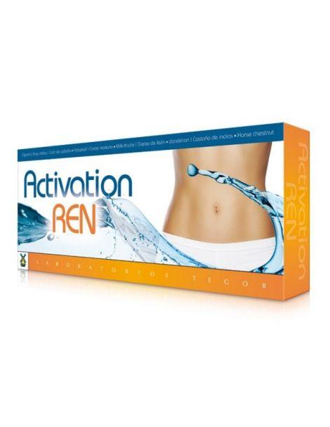 Activation Ren Tegor - 20 viales