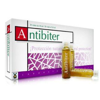 Antibiter Tegor - 20 viales