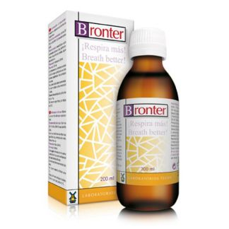 Bronter Tegor - 200 ml.