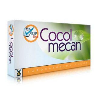 Cocolmecan Tegor - 40 cápsulas