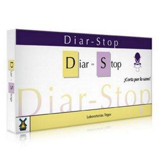 Diar Stop Tegor - 20 cápsulas