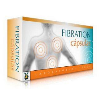 Fibration Tegor - 60 cápsulas