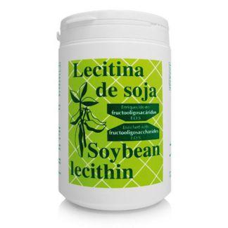 Lecitina de Soja Granulada Tegor - 500 gramos