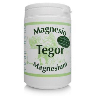 Magnesio Polvo Tegor - 200 gramos