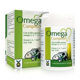 Omega Complex Tegor - 30 perlas