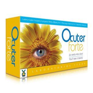 Ocuter Forte Tegor - 45 comprimidos