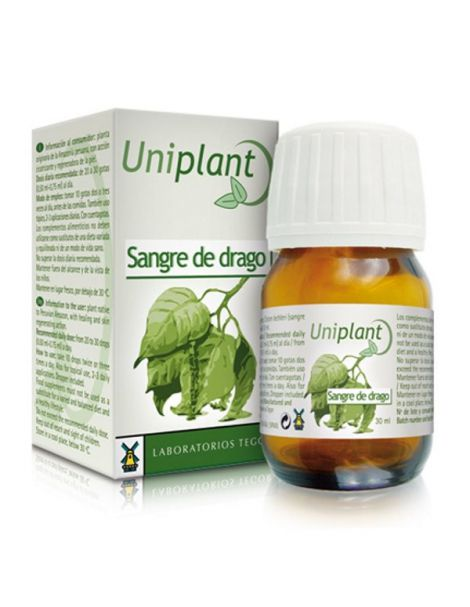 Uniplant Sangre de Drago Tegor - 30 ml.