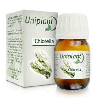 Uniplant Chlorella Tegor - 30 ml.