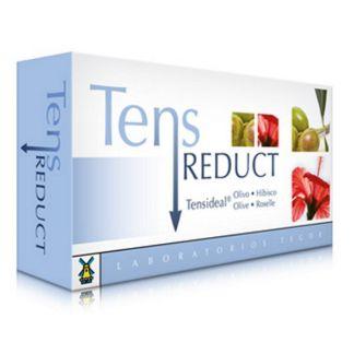 Tensreduct Tegor - 60 cápsulas