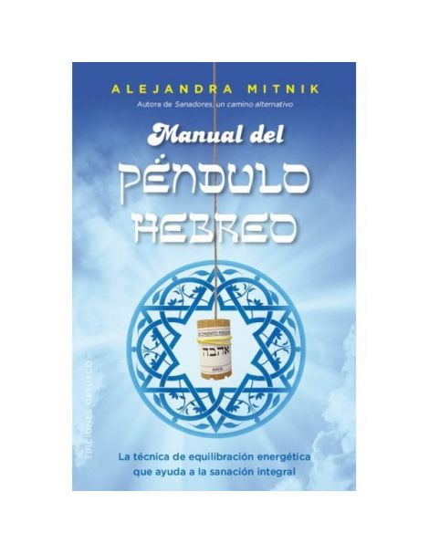 Libro: Manual del Péndulo Hebreo