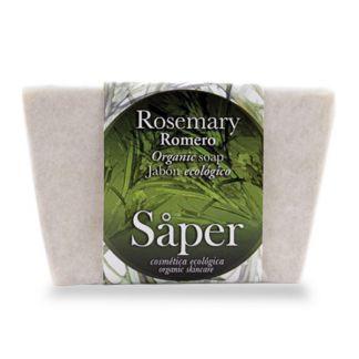 Jabón Corporal de Romero Rosmery & Karité Saper - 115 gramos