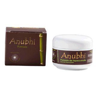 Anubhi Pomada de Tepezcohuite Lumen - 50 ml.
