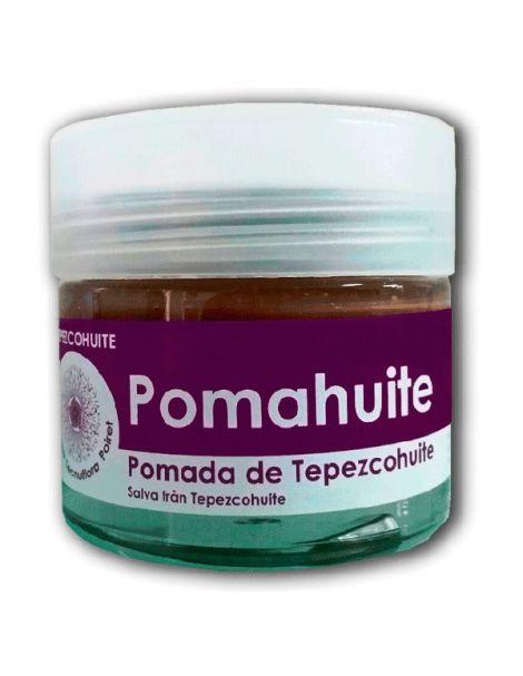 Pomahuite Pomada de Tepezcohuite Lumen - 50 ml.