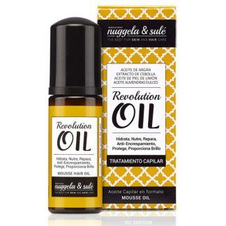 Revolution Mouse Oil Nuggela & Sulé - 50 ml.