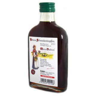 Amargo Sueco María Treben - 200 ml.