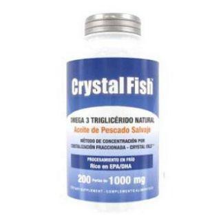Crystal Fish Universo Natural - 200 perlas