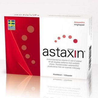 Astaxin - 60 perlas