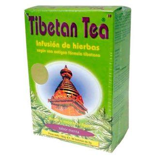 Tibetan Tea Sabor Menta - 90 bolsitas