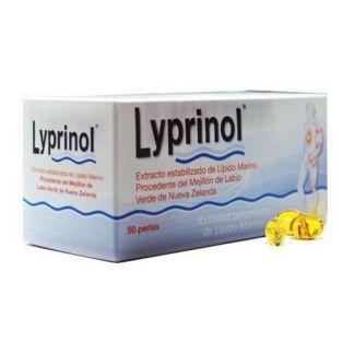 Lyprinol Universo Natural - 50 perlas
