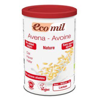 Bebida de Avena Nature Bio Ecomil - 400 gramos