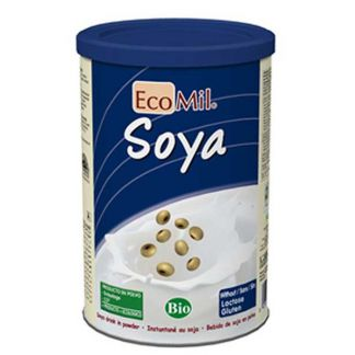 Bebida de Soja Bio Ecomil - 400 gramos