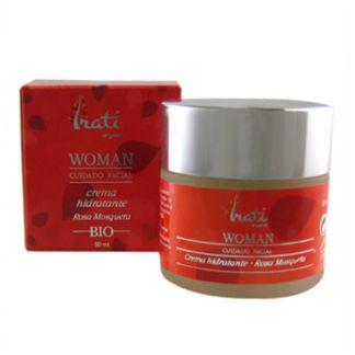 Crema Rosa Mosqueta Irati Organic - 50 ml.