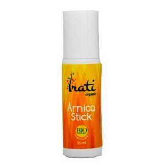 Árnica Stick Irati Organic - 20 ml.
