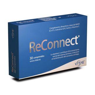 ReConnect Vitae - 30 comprimidos