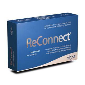 ReConnect Vitae - 15 comprimidos