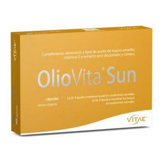 OlioVita Vitae - 60 cápsulas